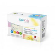 OptiKids Immunoprotect 32 pastylki do ssania NaturDay1