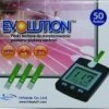Evolution, do glukom., 50 szt(2x25 szt)1