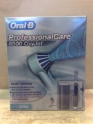 Braun Oral-B Irygator Professional Care 8500 MD 18 OxyJet1